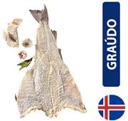 Bacalhau Graúdo 1ª Islândia