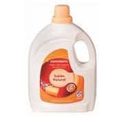 Detergente Máquina Roupa Líquido Sabão Natural