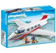 Playmobil Summer Fun - Avião de Férias - 6081