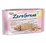 Cracker Riso Integral sem Glúten