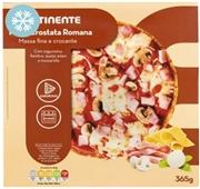 Pizza Crostata Romana