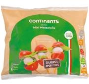 Queijo Mini Mozzarella