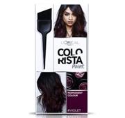 Coloração Permanente Colorista Paint #Violethair