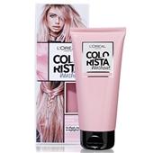 Coloração Permanente Colorista Washout #Pinkhair