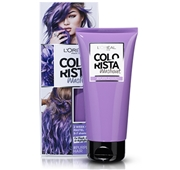 Coloração Permanente Colorista Washout #Purplehair