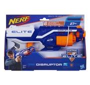 Elite Disruptor