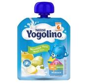 YOGOLINO Alimento Lácteo Maçã e Pera +6 Meses Pacotinho