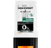 Gel de Banho Men Expert Hydra Sensitive