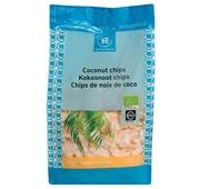 Chips de Coco Tostado Bio