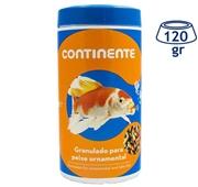 Comida Granulado para Peixe Ornamental