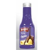 Topping de Chocolate Milka