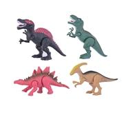 Figura Dinossauro - Sortido de 4
