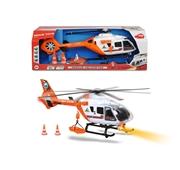 Helicóptero Rescue