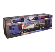 Mega Transporter com 3 Veículos