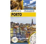 """Guia  """"Porto City Pack"""""""