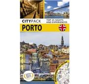 """Guia """"Porto City Pack"""" (Versão em Inglês)"""