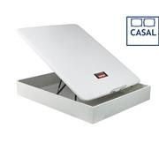 Base Colchão Casal Naturbox Branco 200x150 cm