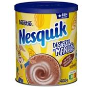 Achocolatado Pó Lata Nesquik