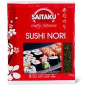 Sushi Noori Algas