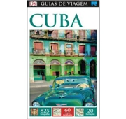 Guias de Viagem Porto Editora - Cuba