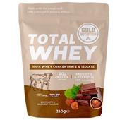 Total Whey Chocolate-Hazelnut