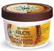 Máscara de Cabelo Fructis Food Macadamia