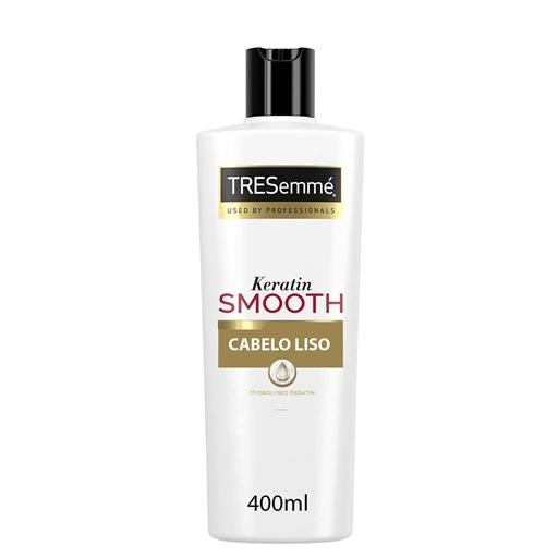 cec43a2fa Condicionador de Cabelo Liso Keratina - Tresemmé - Continente Online