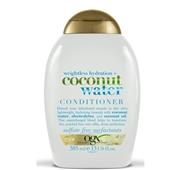 Condicionador de Cabelo Hidratação Água de Coco