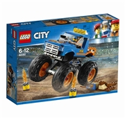LEGO City - Monster Truck - 60180