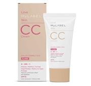 CC Cream Claro