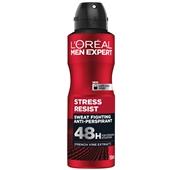 Desodorizante Spray Men Expert Stress Resist