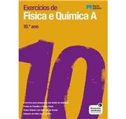 Exercícios de Física e Química A - 10.º ano