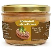 Paté de Pimenta