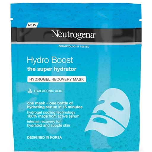 429d82169e1 Máscara Hidrogel Hidratante. Máscara Hidrogel Hidratante. Neutrogena