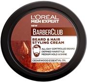 Creme Fixação Barba Men Expert Barber Club