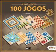 Jogo Classic Games - 100 Jogos