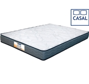 Colchão Dafne Casal 140x190 cm