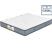 Colchão Casal Dafne Visco 140x190cm