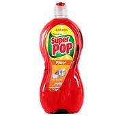 Detergente Manual Loiça Plus+ Frutos Silvestres