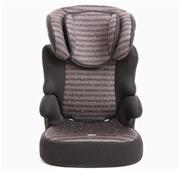 Cadeira Auto Grupo 2/3 Izzygo Plus Stars Preta