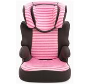 Cadeira Auto Grupo 2/3 Izzygo Plus Stars Cor de Rosa