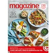 Revista Magazine Agosto