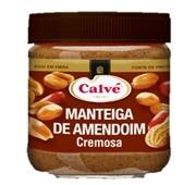 Manteiga de Amendoim Cremosa