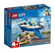 LEGO City - Polícia Aérea Jato Patrulha - 60206