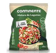 Mistura de Legumes estilo Francês
