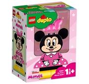 LEGO Duplo - O meu Primeiro Modelo da Minnie - 10897