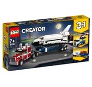 LEGO Creator - Transportador de Vaivém Espacial - 31091