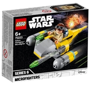 LEGO Star Wars - Microfighter Naboo Starfighter - 75223