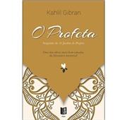 """Kahlil Gibran """"O Profeta"""""""