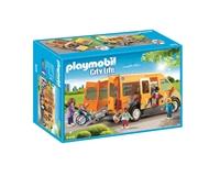 Playmobil City Life - Autocarro Escolar - 9419